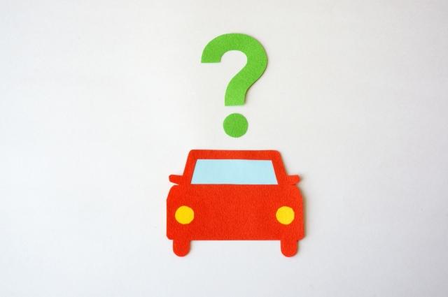 未成年者の自動車登録~軽自動車・普通自動車で何が変わる?~